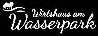 Wirtshaus am Wasserpark Logo